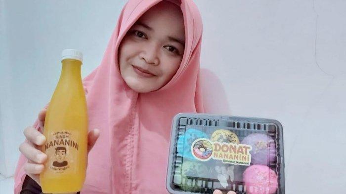Donat Nananini Surabaya Tak Manipulasi Kualitas Bahan