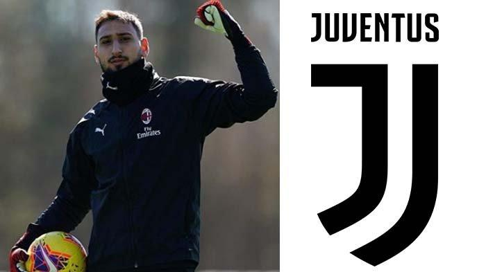 Juventus Kembali Berambisi Datangkan Donnarumma Ke Allianz Stadium, Bernadeschi Jadi Alat Tukar