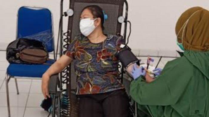 RSLI Surabaya Kerahkan Penyintas Covid-19 untuk Donor Plasma Konvalesen