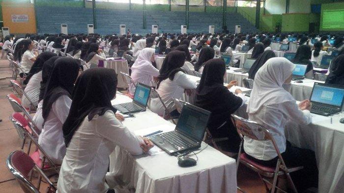 Download Formasi CPNS 2019 di Kementerian & Daerah, Seperti Surabaya, Jakarta, Bandung & Cara Daftar