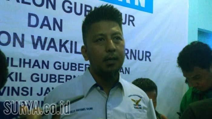 Dibandingkan Rekomendasi Kepala Daerah, Demokrat Pilih Lihat Survei, Bagaimana Cawali Kota Surabaya?