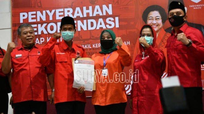 Siang Ini, PDI Perjuangan Umumkan Rekom Sosok Pengganti Risma di Pilwali Surabaya 2020