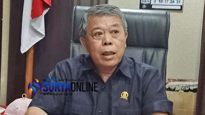 Kusnadi : Kader PDIP Harus Matang Memahami Pancasila