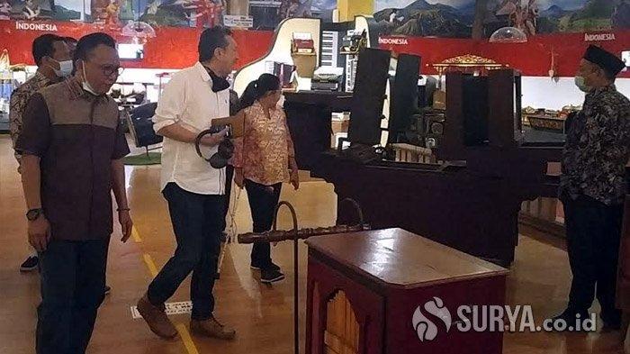 DPRD Jatim Tinjau Wisata Kota Batu di Era New Normal: Terima Aspirasi Integrasi Wisata