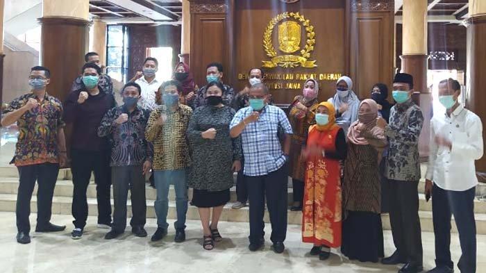 Lewat DPRD Jatim, DPRD Jember Dorong Mendagri Beri Sanksi Bupati Jember terkait Mutasi Pejabat