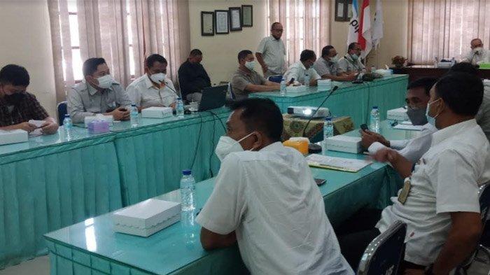 Tak Ada Solusi dari Pertemuan PG Asembagus-DPRD Situbondo Soal Polusi, Media Malah Dilarang Meliput