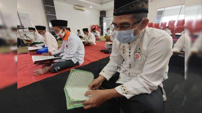 Ambil Hikmah Peringatan Nuzulul Quran, DPW PKS Jatim Bertekad Perkuat Pelayanan Pada Rakyat