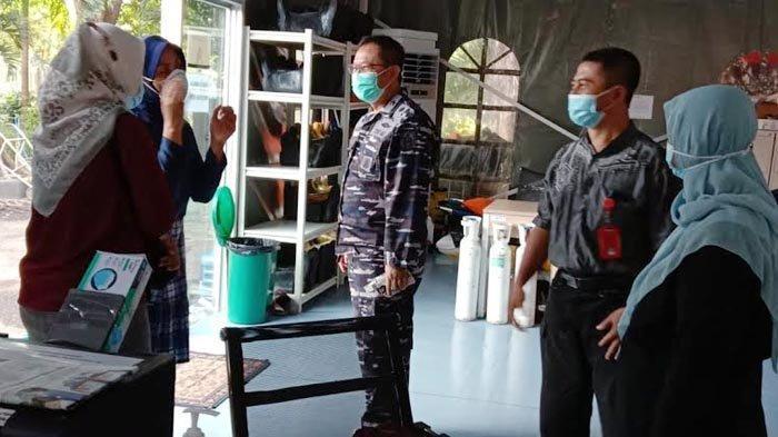 71 Pasien Covid-19 Klaster Bangkalan Dirujuk ke RSLI, Kebanyakan Terjaring di Jembatan Suramadu
