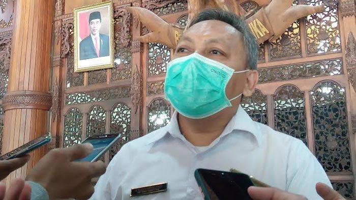 Klaster Keluarga Mendominasi Kasus Covid-19 di Tulungagung