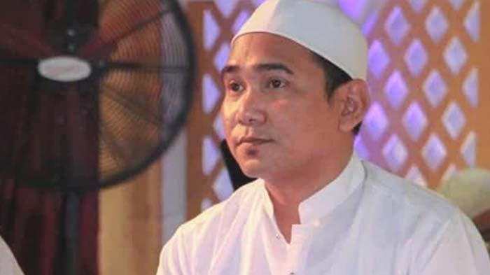 Ketua Komisi Dakwah & Pemberdayaan Masyarakat MUI Jatim Dr KH Reza Ahmad Zahid Lc: Puasa Zakat Diri