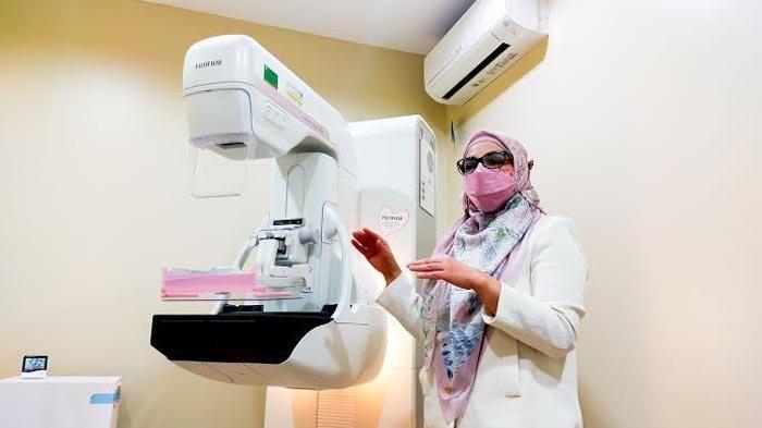 MedicElle Clinic Buka Breast Health Center, Dilengkapi Alat Mammografi 3D