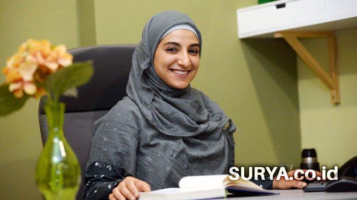 dr Sahar Bawazeer Sp.B, Concern Terhadap Penyakit Payudara Dirikan Klinik Kesehatan Khusus Perempuan