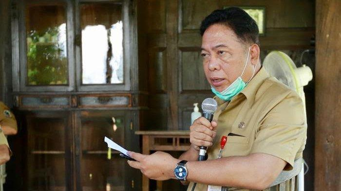 Pekerja Asal Surabaya Jadi Pasien Positif Covid-19 Keenam di Banyuwangi
