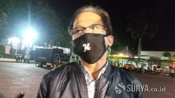 Korban Covid-19 Terus Naik di Kabupaten Malang, Kadinkes: Tak Disarankan Pakai Masker Scuba