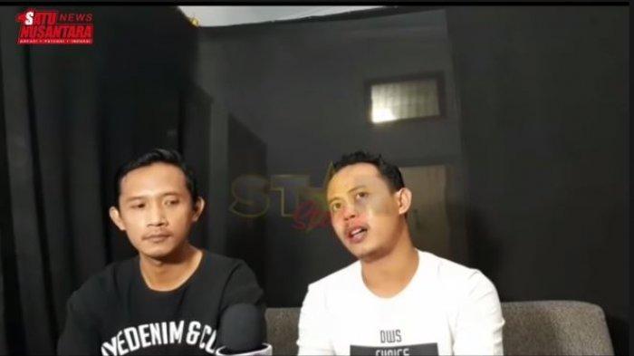 dua mantan personil Sabyan Gambus