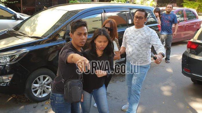 Lagi, Satu Mucikari Terkait Prostitusi Artis dan Model Ditangkap Polda Jatim