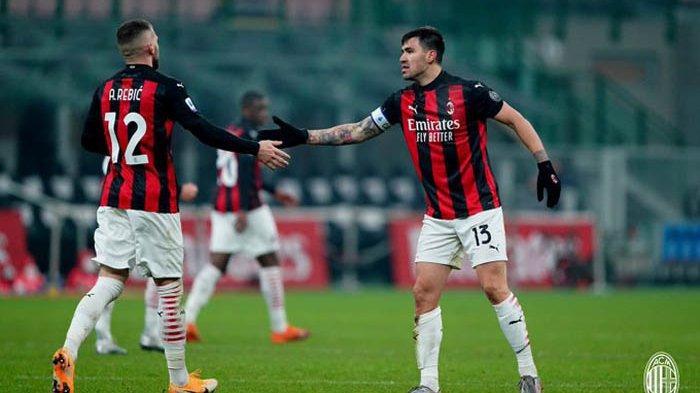 JADWAL LIGA ITALIA, Ujian Sekaligus Ancaman Berat bagi AC Milan di Serie A