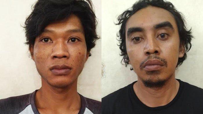 Dua Pria di Surabaya Ditangkap Polisi saat Nyabu di Kamar Kos, Seorang Mengaku untuk Tambah Stamina
