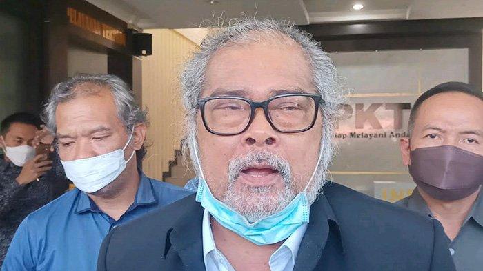 Ketua Komisi Perlindungan Anak (KPA_, Arist Merdeka Sirait.