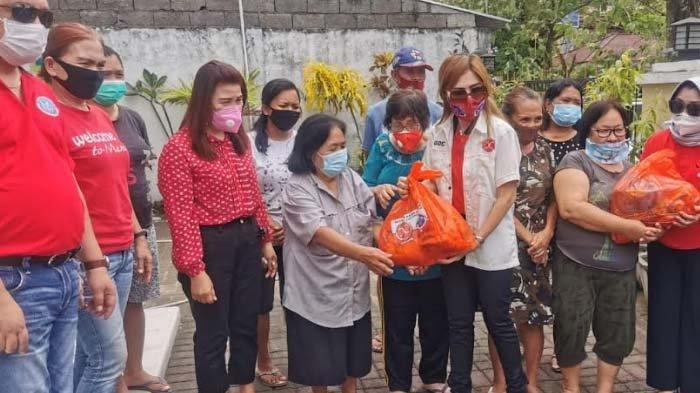 Komunitas K2SI Guyub Membantu Sesama Tanpa Embel-embel