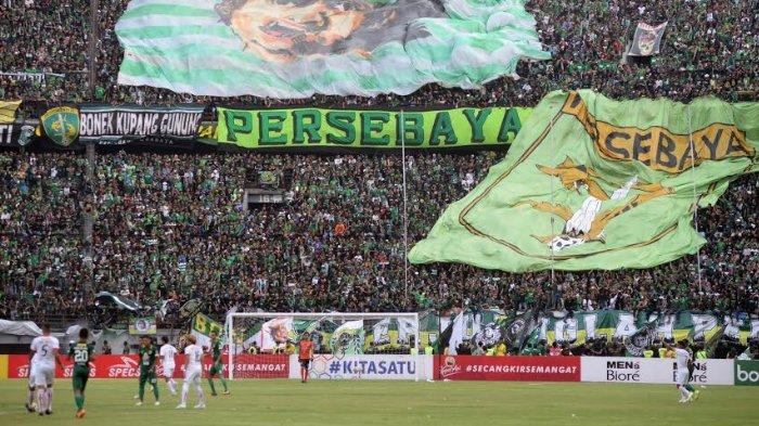 Masukan Pelatih Persebaya Surabaya Aji Santoso Soal Rencana Liga 1 2021 Bisa Dihadiri Penoton