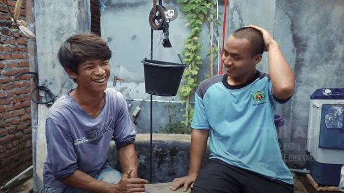 Dukungan Sandi Rihata untuk Anam, Kuli Bangunan yang Ingin Jadi Anak Buah Jenderal Andika Perkasa