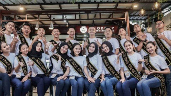2 Mahasiswa STKIP PGRI Ponorogo Maju Finalis Pemilihan Duta Wisata Kakang Senduk Ponorogo 2019