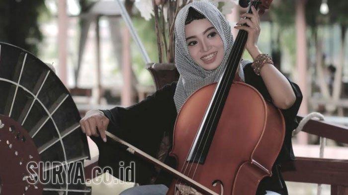 Mahasiswa di Surabaya ini InginKenalkan Tari Tradisional ke Mancanegara dengan Cara beginian