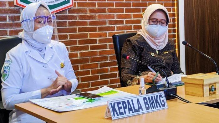 Peringatan BMKG Jika Pemerintah Relokasi Bangunan Roboh di Tempursari Lumajang