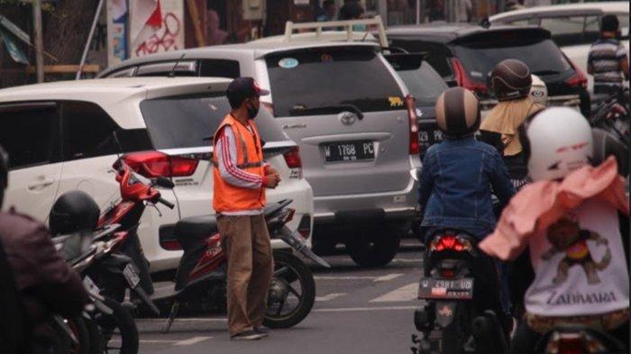 Beberapa Kendala Lelang e-Parkir di Kabupaten Sidoarjo hingga kembali Tertunda