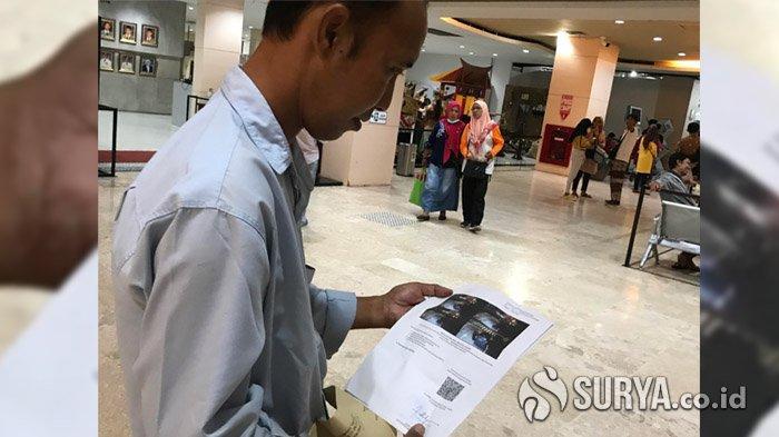 Sebulan Pemberlakuan E-Tilang, Warga Surabaya Mengaku Kapok, Mengurusnya Juga Diakui Ribet