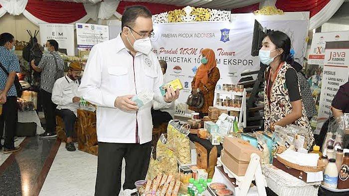Forkas Jatim Minta Pemerintah Perbaiki Indeks Manufaktur Nasional di Tengah PPKM Darurat