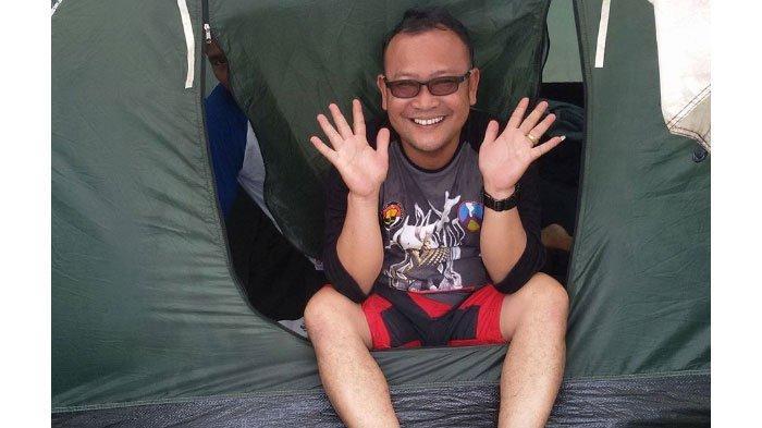 Profil Editor SURYA.co.id - Tribun Network Anas Miftakudin