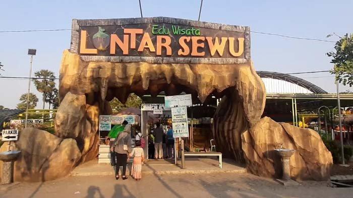 Lontar Sewu, Edu Wisata Instagramable di Desa Hendrosari Gresik, Lokasi Favorit untuk Ngabuburit
