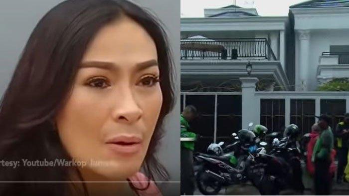 EFEK VIRAL Iis Dahlia Bandingkan Pilot dengan Ojek Online, Rumahnya Digeruduk Puluhan Driver Ojol