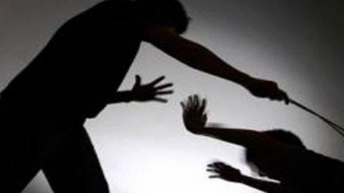 Efek Viral Video Suami Benturkan Kepala Istri, Pelaku Kini Diburu Polisi, Berikut Update Faktanya