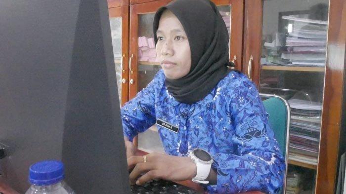 Atlet Wushu Jawa Timur PON XX Papua Asal Lumajang Ingin Jadi Pelatih