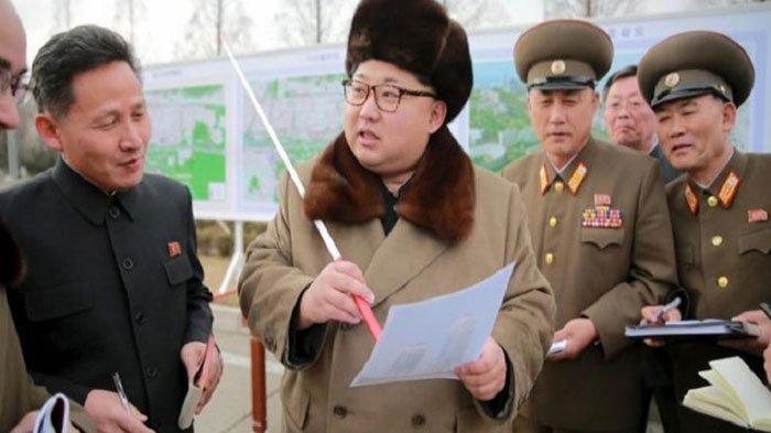 Eksekusi Sadis Kim Jong Un untuk Jenderalnya yang Dituduh Kudeta, Diklaim Terinspirasi dari Film