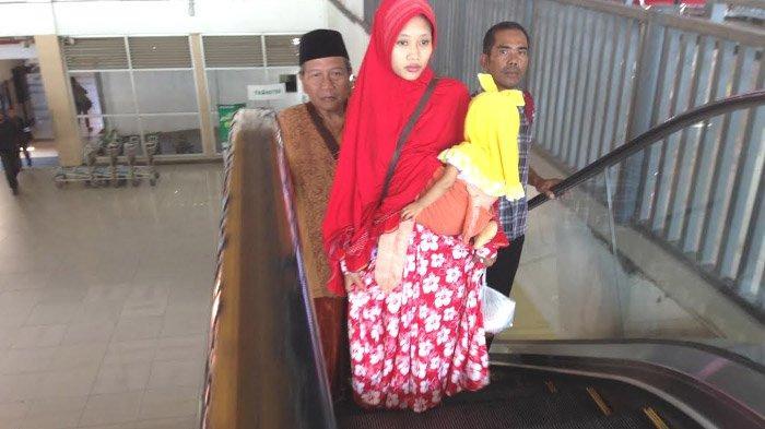 Terkait Ekskalator Terminal Purabaya Mengelupas, Dishub Surabaya Rutin Rawat Fasilitas Terminal