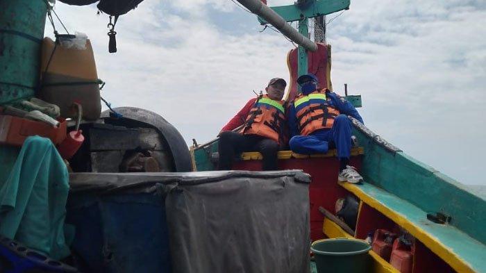 Titik Bangkai Kapal Van Der Wijck di Kabupaten Lamongan Ditemukan, BPCB Jatim Lanjutkan Penyelaman