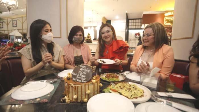 Tips Rayakan Pesta di Tengah Pandemi ala Sosialita Surabaya