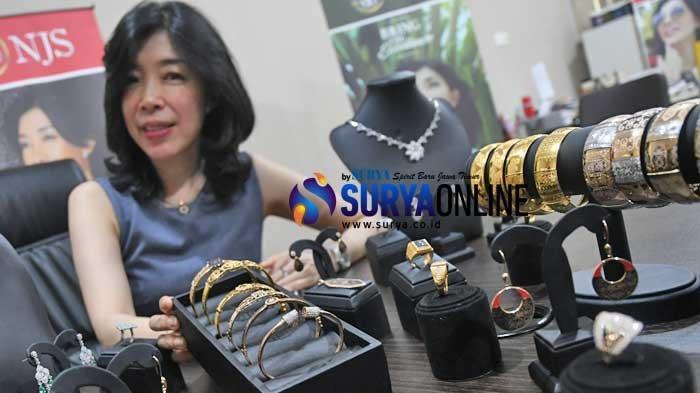 Luncurkan NJS Gold, PT NJS Tetap Agresif Penetrasi Produk di Semua Segmen Pasar