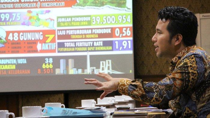 Muluskan Pelaksanaan Reformasi Birokrasi, Pemprov Jatim Terapkan 8 Area Perubahan