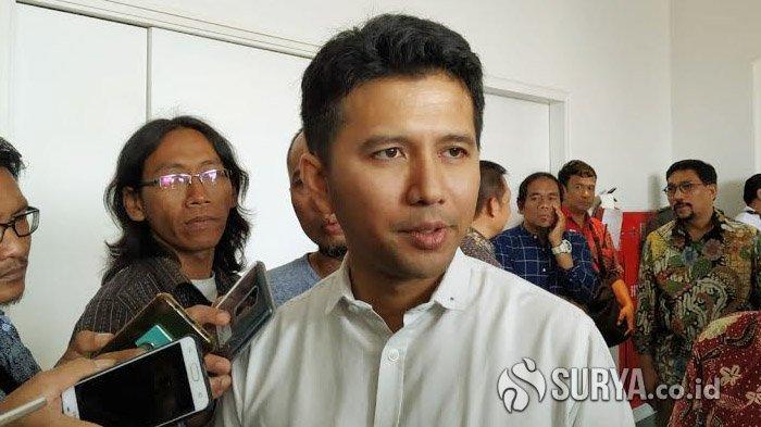 Sejumlah Industri di Jatim Mulai Terdampak Pandemi Covid-19, Wagub Emil Dorong ASN Bela Produk Lokal