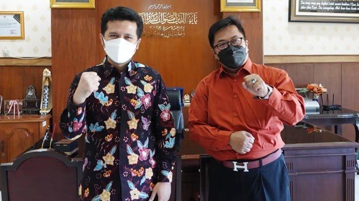 Cegah Kluster Hajatan, Wagub Emil Dardak Gandeng Kemenag Jatim