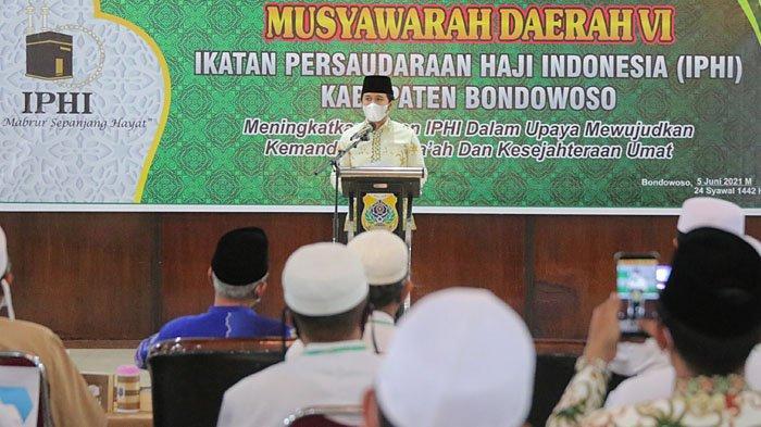 Wagub Jatim Emil Dardak Hormati Keputusan Pemerintah Soal Penundaan Keberangkatan Jemaah Haji 2021