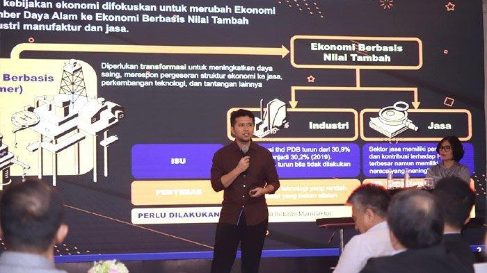 Wagub Emil Dardak: Jawa Timur Terus Mempersiapkan SDM Unggul untuk Menghadapi Industri 4.0