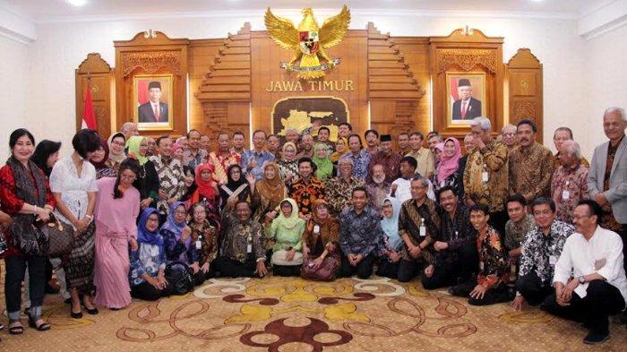 Wagub Emil Sambut Positif Bahasa Indonesia-Melayu Sebagai Bahasa Ilmiah Internasional