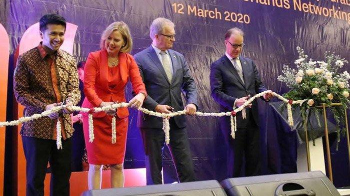 Pemprov Jatim dengan Pemerintah Belanda Jajaki Kerja Sama Infrastruktur dan Ekonomi