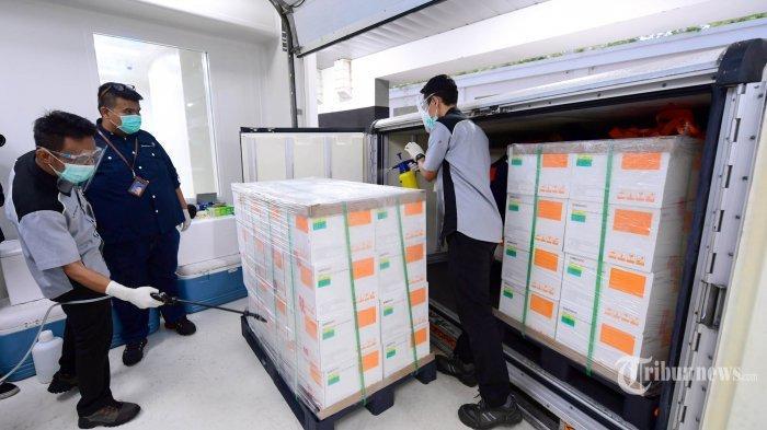 Enam Fakta Vaksin Sinovac, Pemerintah Anggarkan Rp 35 Triliun Untuk Vaksinasi